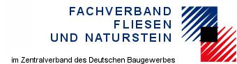Mitglied im Fachverband Fliesen und Naturstein