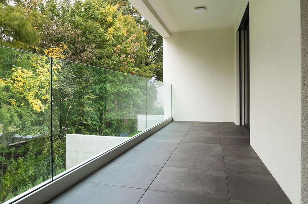 Terrassen & Balkone von Fliesen Michaelis