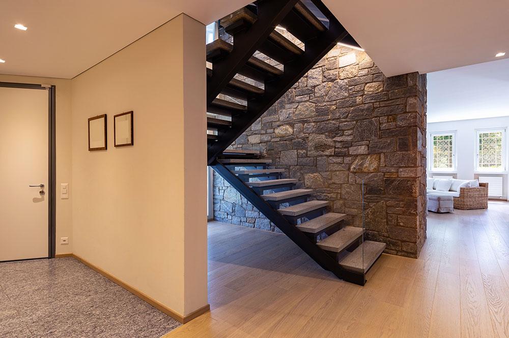 Terrassen, Balkone und Treppen von Fliesen Michaelis